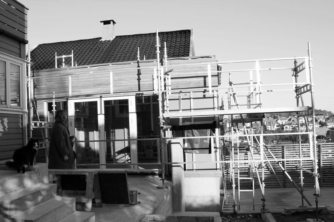 Gjemmested i Hagen