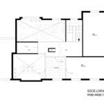 Renovering Enebolig på Tasta .Loftet inneholder 2 soverom med TV stue og studio.
