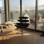Hus i Sandnes med flott utsikt dagslys
